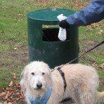 Dispensadores para mejorar el cuidado a las mascotas y la vida en comunidad