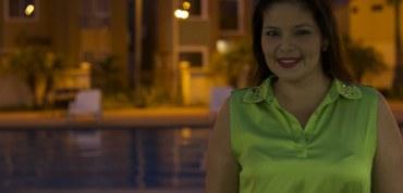 Carmen Escobar, la Presidenta de Perla