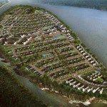 Ser propietario de su propia Isla pronto será posible en las Ciudades para Vivir