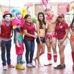 Un carnaval de reyes