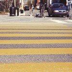 Las calles más seguras están en las Ciudades para Vivir