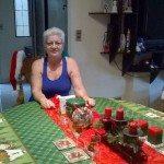 Alma Ruiz y su Navidad en La Joya