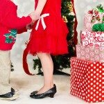 La navidad ya llegó para los niños de Ciudad Celeste