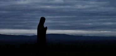 Procesión por la Inmaculada Concepción en Ciudad Celeste