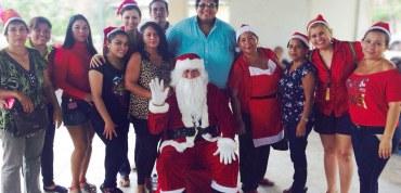 Club de Damas en Coral: una gran familia