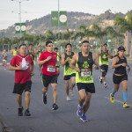 Running en La Joya: un trazado para correr hacia la salud física y mental