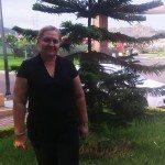 Gina Mosquera y su trabajo en Kryptón