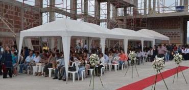 Una iglesia para la comunidad