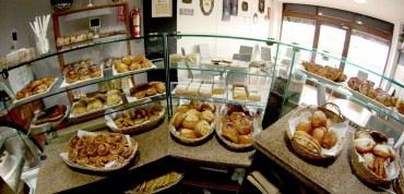 El pan caliente de cada día en Ciudad Celeste