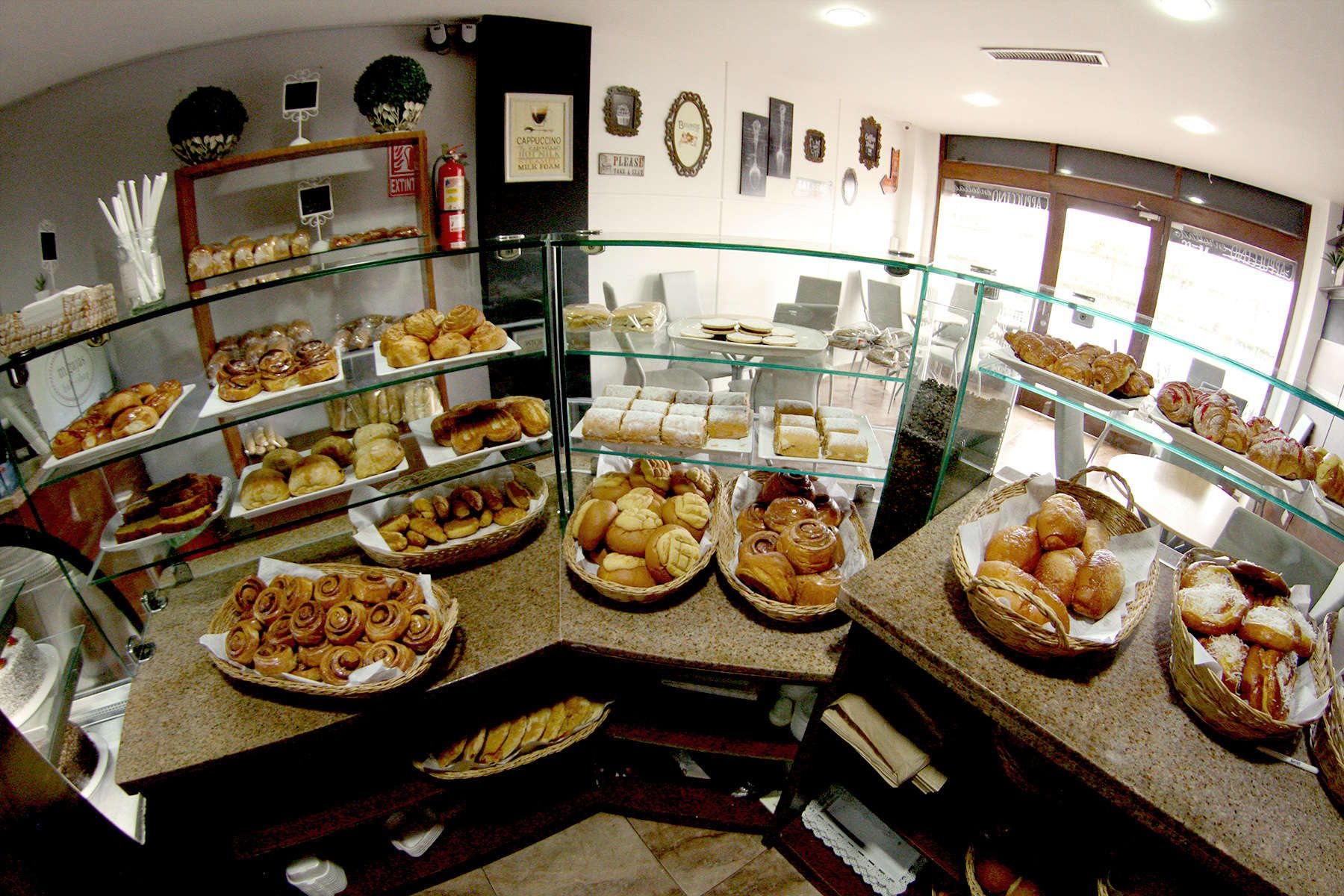 Panaderia Migajas Bake Shop