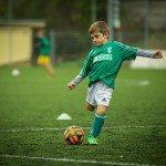 Pronto el campeonato de fútbol en Ciudad Celeste