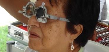 ¿Ojos nuevos? Una campaña gratuita cerca de casa