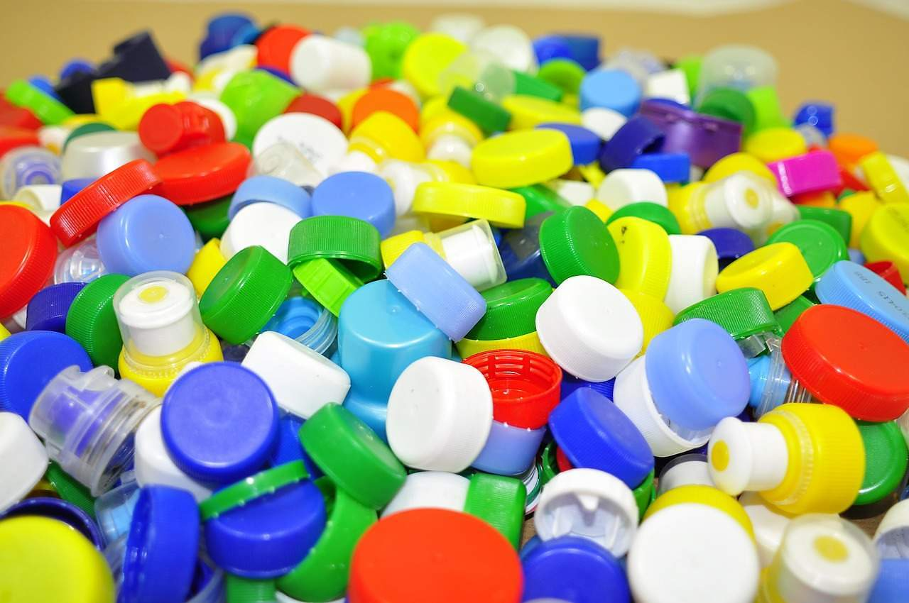 Reciclar en comunidad la colmena - Objetos de reciclaje ...