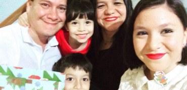 Diana Díaz, una entusiasta de la vida en comunidad