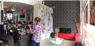 Elite Beauty Salon