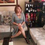 Kattya Vera, una emprendedora en Villa Club