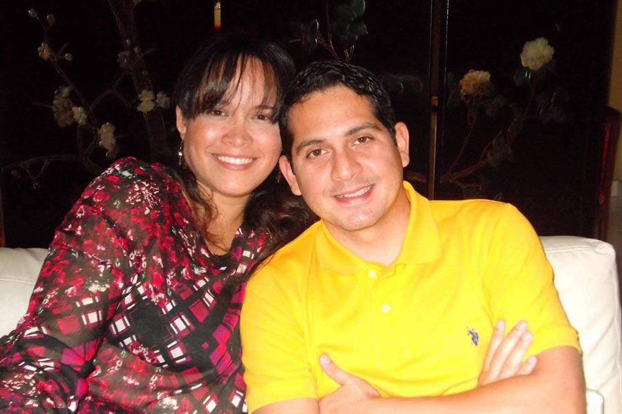 Rebeca Núñez, una mujer inagotable