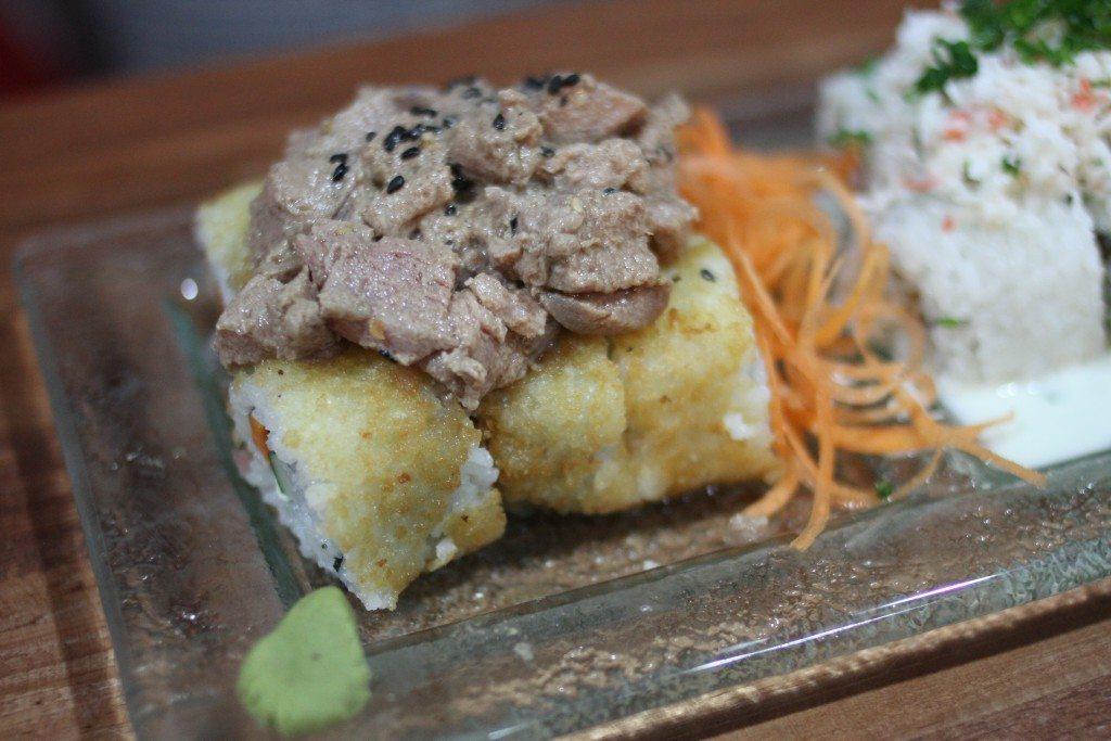 Sushi Sambo 1