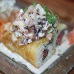 Sushi Sambo