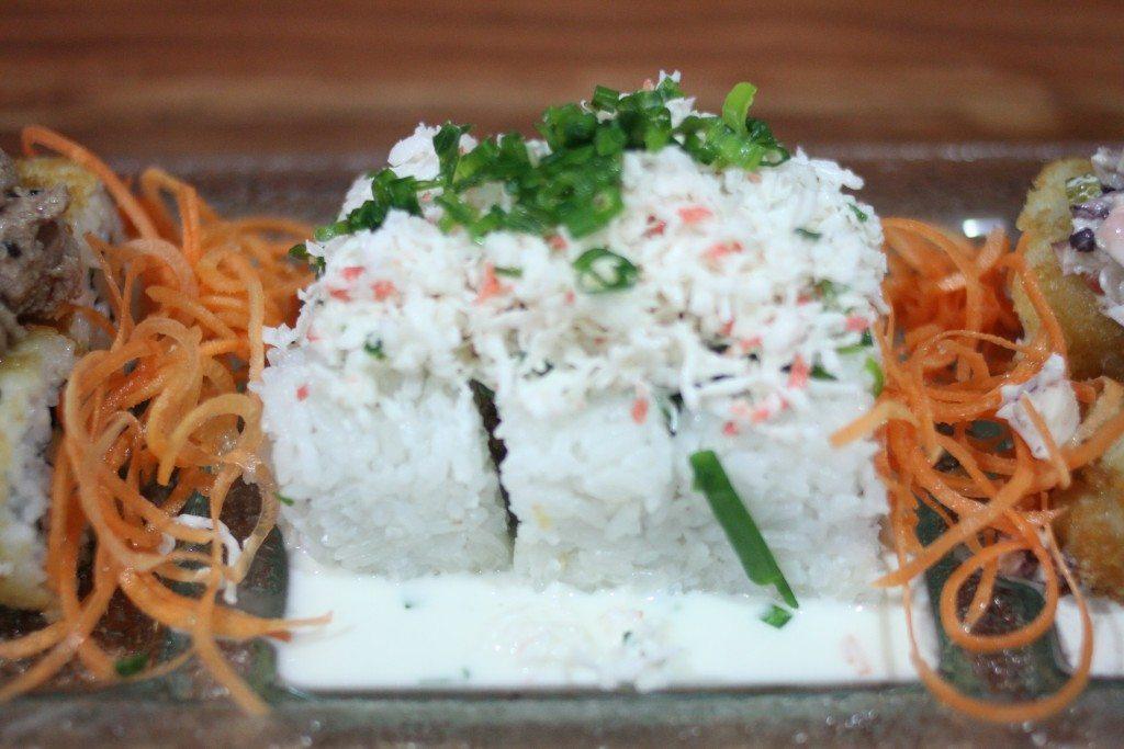 Sushi Sambo 2