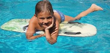 La natación: un ejercicio para todos