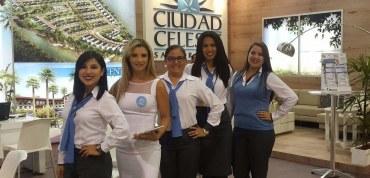 Ciudad Celeste presenta dos nuevos modelos en la Feria Hábitat & Confort 2016
