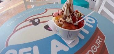 Lo mejor del helado y el yogurt