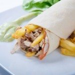 Shawarma Kafta