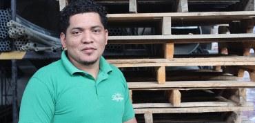 José Calderón crece con La Joya