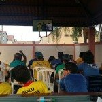 El Campeonato Nacional desde Zafiro