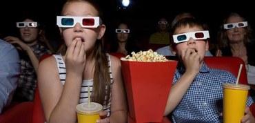 Noches de cine en Zafiro