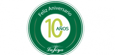 La Joya cumple 10 años