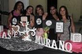 Las mujeres se organizan en Murano