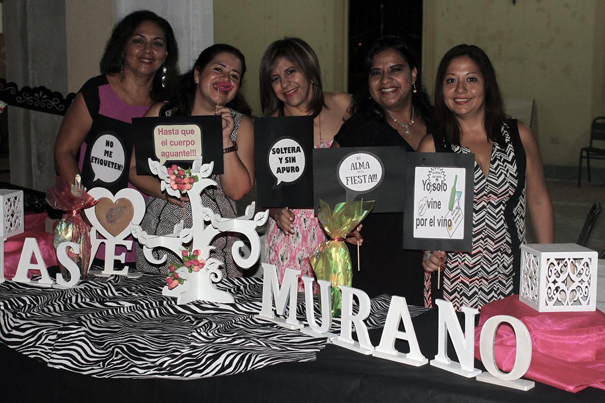 Club de Damas de Murano