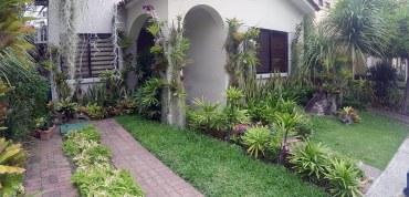 Cinco consejos para aprovechar al máximo tu jardín
