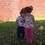 Vania y Carolina, una amistad que nació en Doral