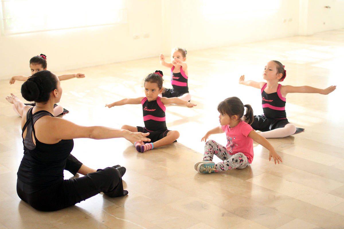 Clases de Danza en La Brisa, Ciudad Celeste