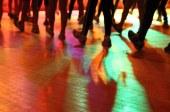 Fines de semana para bailar