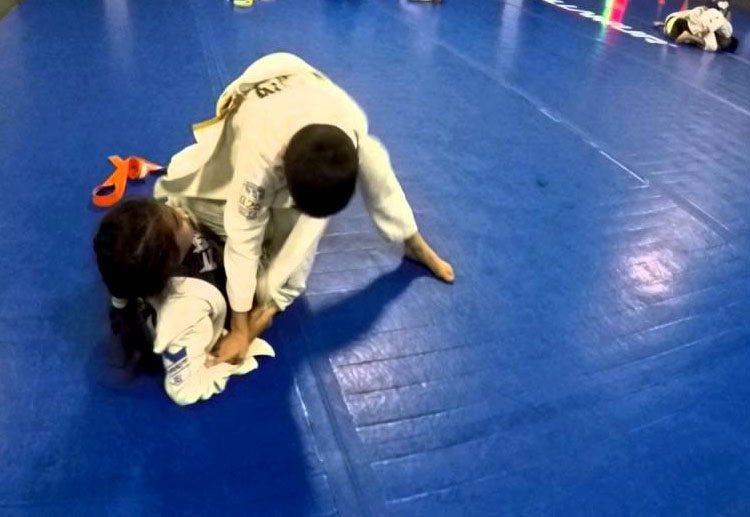 Artes marciales en Estelar, Villa Club