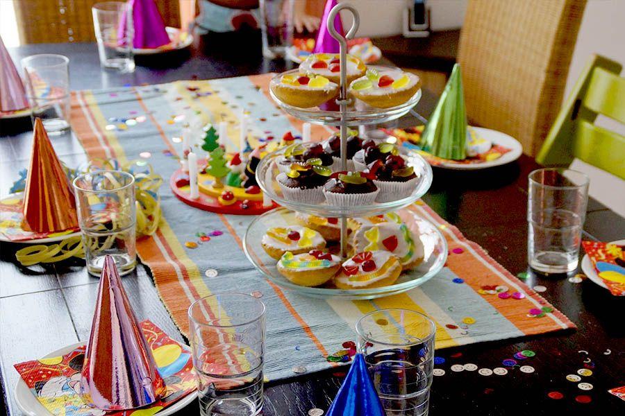 Fiestas en Villa Club y Ciudad Celeste