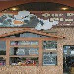 Our Pet Place un hotel y peluquería para perros