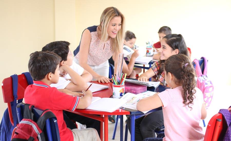 Sanando familias con las tareas escolares