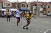 Mañana deportiva en Zafiro de La Joya