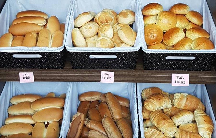 Pantojarte: la nueva panadería de Plaza Tía