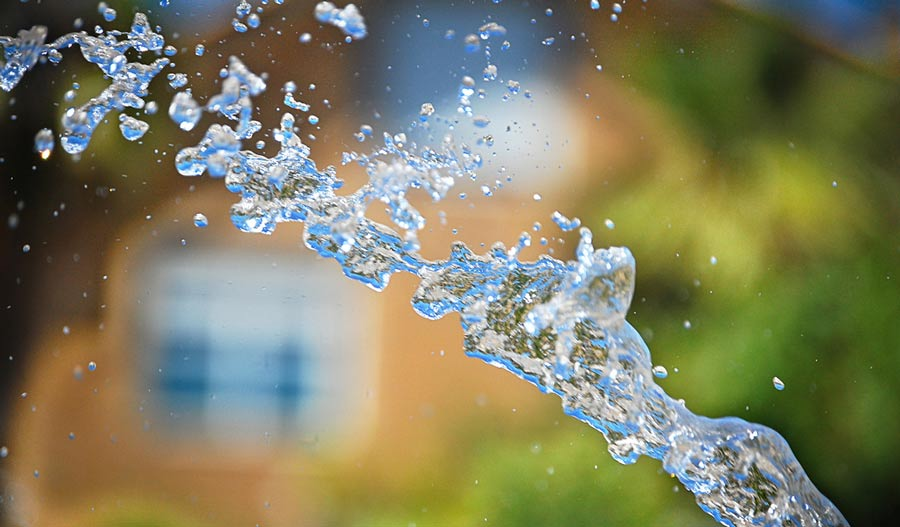 Cómo ahorrar dos mil quinientos litros de agua a la semana