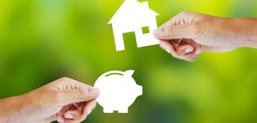 ¿Cuáles son mis alternativas de pago al comprar una casa?