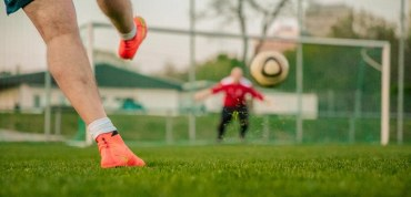 Una cancha, un club de fútbol