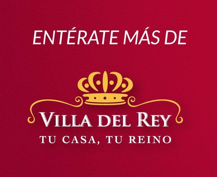 Entérate más de Villa del Rey