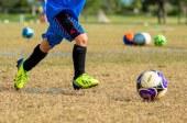 El futuro del fútbol nacional podría estar en las canchas de Reina Beatriz