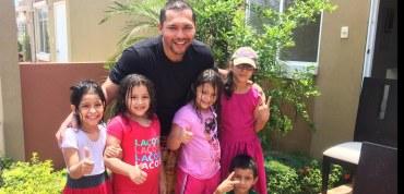 Lo que hace felices a los residentes de Villa del Rey